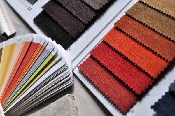 Trouvez votre voie dans l'univers du textile
